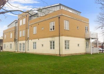 Thumbnail 1 bed flat for sale in St. Georges Walk, Gosport, Hampshire