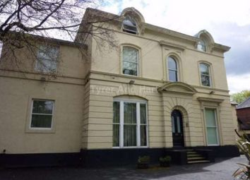 Thumbnail 2 bedroom flat to rent in Lilley Road, Fairfield, Liverpool