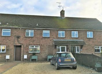 Thumbnail 3 bed terraced house for sale in Eastover, Huish Episcopi, Langport