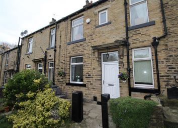 Thumbnail 2 bedroom terraced house to rent in Ley Fleaks Road, Idle, Bradford