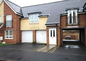 Thumbnail 2 bed flat for sale in Coneygarth Place, Ashington