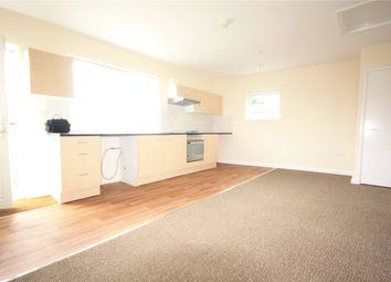 Thumbnail 2 bed flat to rent in High Street, Billingborough, Sleaford