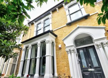 Thumbnail 2 bed flat to rent in Evering Road, Clapton, London