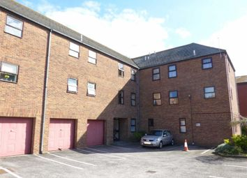 Thumbnail 2 bed flat for sale in The Carriages, Weymouth, Dorset