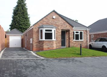 Thumbnail 2 bed detached bungalow for sale in Cot Lane, Kingswinford