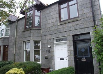 3 bed flat to rent in Albury Place, Aberdeen AB11
