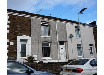 Thumbnail 2 bedroom terraced house for sale in Bryn Street, Brynhyfryd