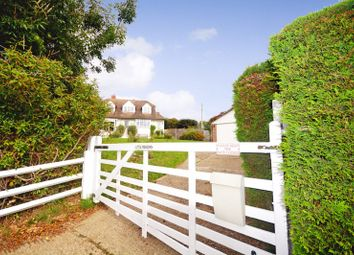 4 bed detached house for sale in Horseshoe Green, Mark Beech, Edenbridge TN8