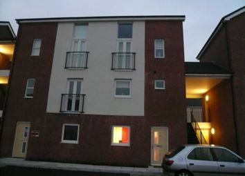 Thumbnail 1 bed flat to rent in Clos Cwm Golau, Merthyr Tydfil