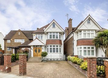 Thumbnail 7 bed detached house for sale in Mount Avenue, London