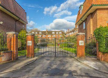 Thumbnail 2 bed flat for sale in West Street Lane, Carshalton Village, Carshalton Village