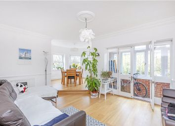 Thumbnail 2 bed flat to rent in Doyle House, Trinity Church Road, Barnes