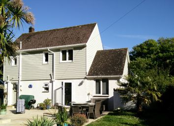 Thumbnail 3 bedroom detached house for sale in Seven Sisters Road, Ventnor