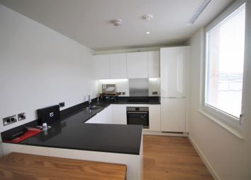 Thumbnail 2 bed flat to rent in Capitol Way, London