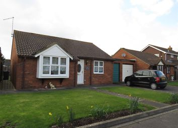 Thumbnail 2 bed bungalow for sale in Gilbert Mead, Hayling Island