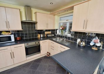 Thumbnail 2 bed semi-detached house for sale in Spring Hall, Clayton Le Moors, Accrington
