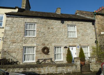 Thumbnail 4 bed town house for sale in Townfoot, Alston, Cumbria
