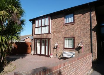 Thumbnail 1 bed flat for sale in Beach Road, Selsey, Chichester