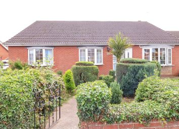 Thumbnail 4 bed detached bungalow for sale in Ontario Road, Bottesford, Scunthorpe