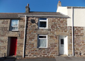 Thumbnail 1 bed terraced house for sale in Fords Row, Redruth