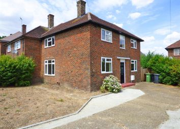 Thumbnail 3 bed property for sale in Ripon Way, Borehamwood