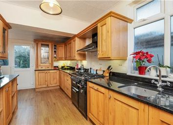 Thumbnail 3 bed detached house for sale in Brancaster Lane, Purley, Surrey