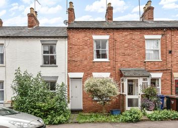 Thumbnail 3 bedroom terraced house to rent in Queens Road, Banbury