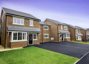 Thumbnail 4 bed property for sale in The Rowan, Green Lane, Manchester Road, Bolton