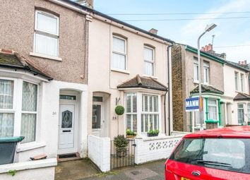 Thumbnail 3 bed end terrace house for sale in Granville Road, Gravesend, Kent