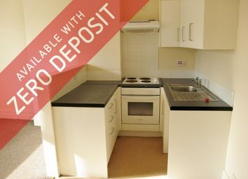 Thumbnail 1 bedroom flat to rent in The Courtyard, Grimsby Road, Cleethorpes