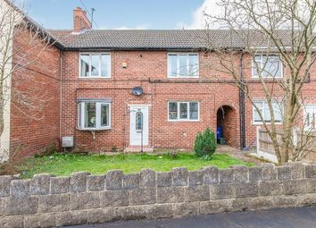 Thumbnail 3 bed terraced house to rent in Paxton Crescent, Armthorpe, Doncaster