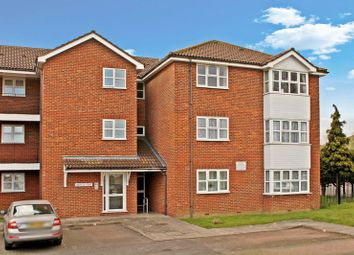 Thumbnail 1 bed flat for sale in Lingfield Court, Horse Shoe Crescent, Northolt