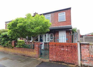 Thumbnail 5 bed semi-detached house for sale in Clarence Road, South Swinton, Manchester