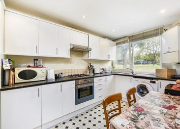 Thumbnail 4 bed flat for sale in Carey Gardens, Battersea, London