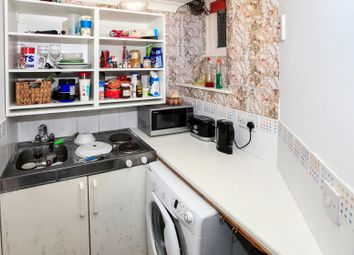 Thumbnail 1 bed flat for sale in London Road, Fletton, Peterborough