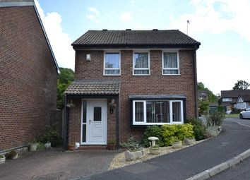 Thumbnail 4 bedroom detached house for sale in Convent Close, Henbury, Bristol