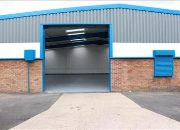Thumbnail Light industrial to let in Unit P, Highfield Road, Little Hulton, Manchester
