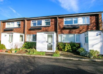 Thumbnail 3 bed terraced house for sale in Cross Lanes, Guildford