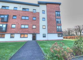 2 bed flat for sale in Mulberry Square, Renfrew, Renfrewshire PA4