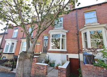 Thumbnail 4 bed terraced house for sale in Louth Road, Greystones, Sheffield