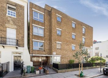 Sage Way, London WC1X. 1 bed flat