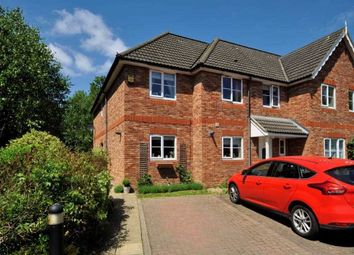 3 bed end terrace house for sale in Winslade Way, Silver Hill Road, Willesborough, Ashford TN24