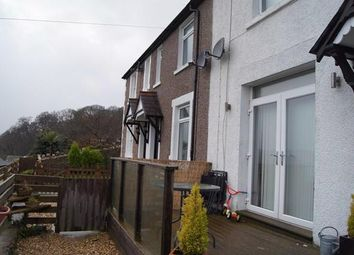 Thumbnail 2 bed terraced house to rent in LL30, Penrhynside, Borough Of Conwy