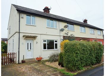 Thumbnail 2 bedroom semi-detached house for sale in Ribble Close, Preston