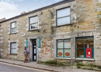 Thumbnail Property for sale in 42 Fore Street, St. Columb