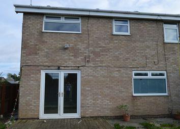 Thumbnail 4 bedroom semi-detached house to rent in Avebury Place, Cramlington