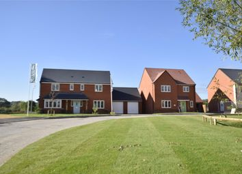 Thumbnail 4 bed detached house for sale in Open Event Nup End Green, Ashleworth, Gloucester