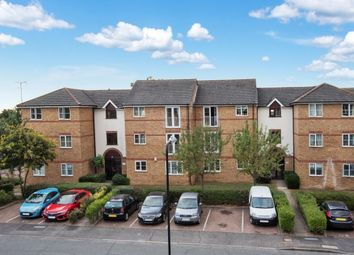 Thumbnail 1 bed flat to rent in Beaufort Close, London
