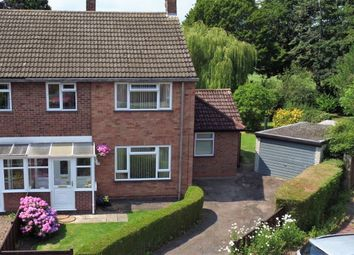 Thumbnail 4 bed semi-detached house for sale in Palmer Road, Whitnash, Leamington Spa