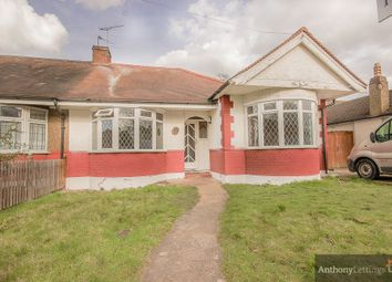 Thumbnail 3 bedroom bungalow to rent in Aberdale Garden, Potters Bar